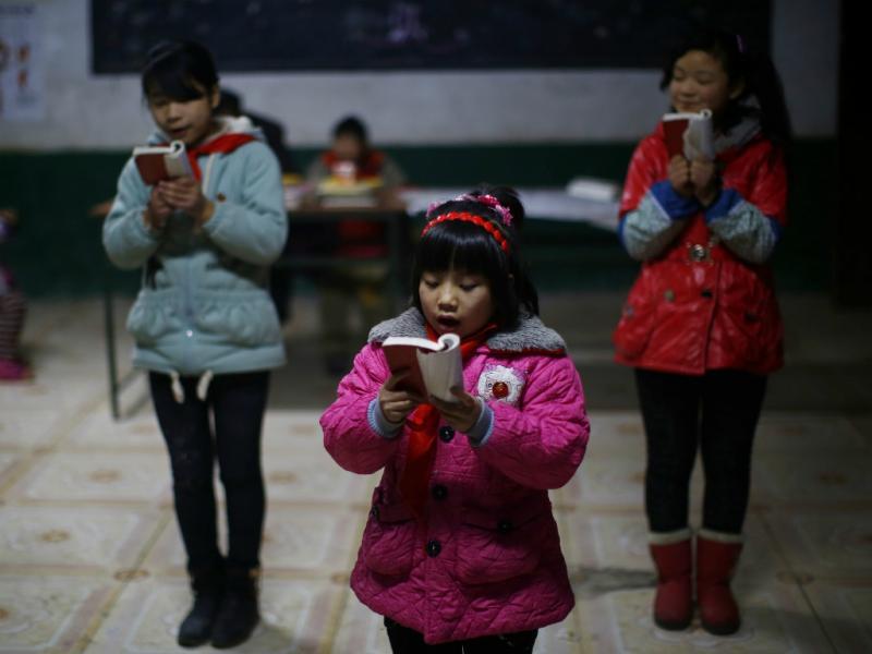 As redes de tráfico de menores têm atuado através da Internet (REUTERS)
