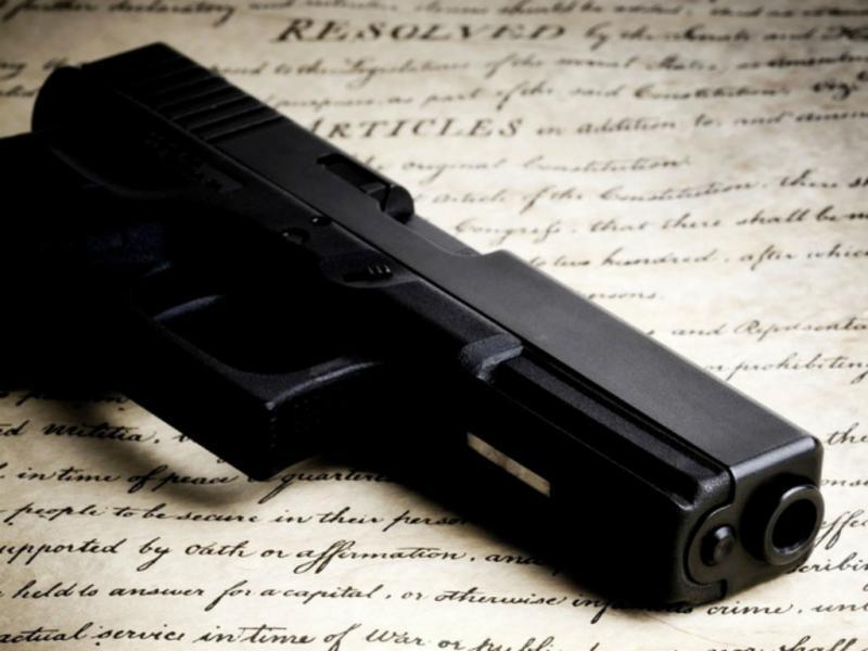 Comprar armas no Facebook em apenas 15 minutos (Reprodução Venture Beat)