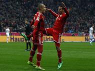 Bayern Munique vs Schalke 04 (REUTERS)