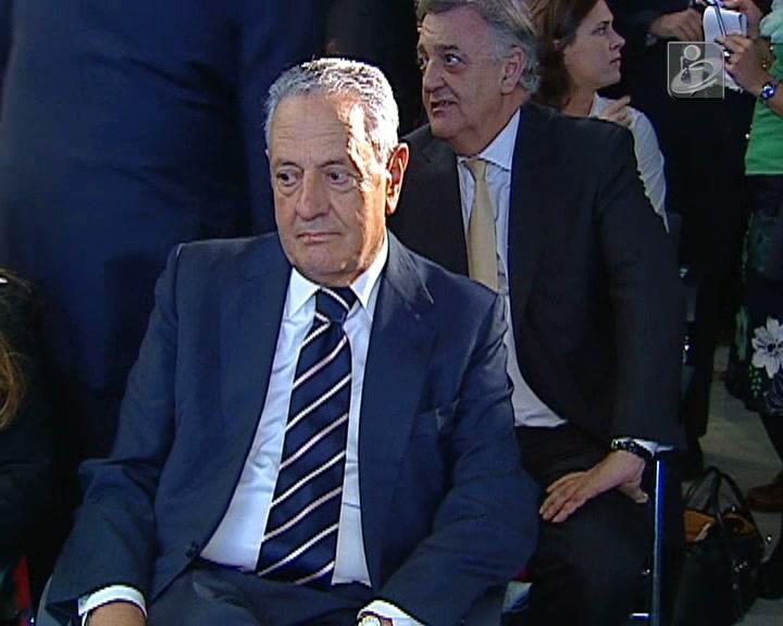 Américo Amorim e Belmiro de Azevedo sobem na lista da Forbes