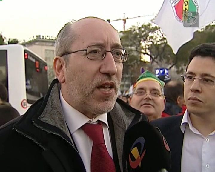 António Filipe, deputado do PCP