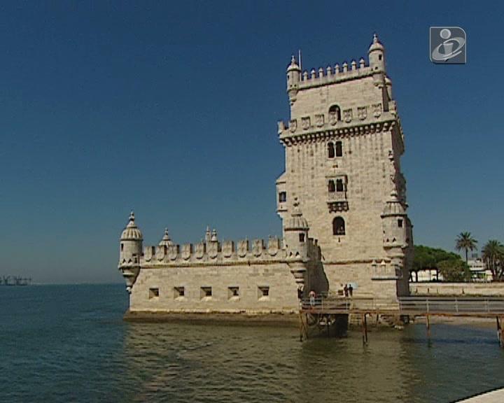 Jerónimos e Torre de Belém podem ficar debaixo de água