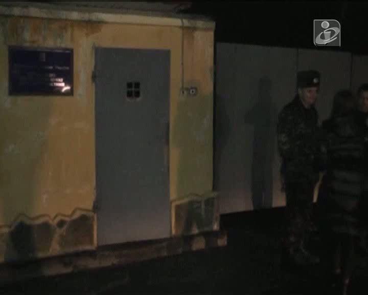 Homens armados e identificados como russos invadem base militar na Crimeia