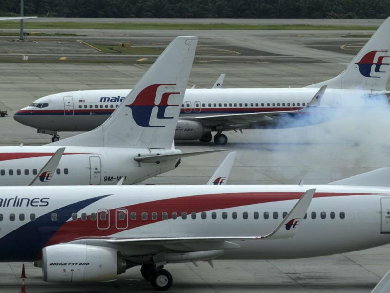 Malaysia Airlines (EPA/Lusa)