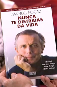 Os livros de Marcelo Rebelo de Sousa «Nunca te distraias da vida»