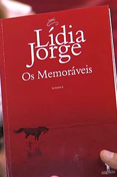 Os livros de Marcelo Rebelo de Sousa «Os memoráveis»