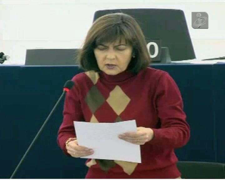Eurodeputada do PSD desmaiou enquanto discursava
