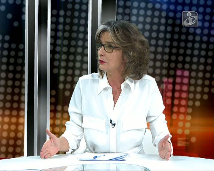 «Não é muito frequente vermos Louçã com Ferreira Leite»