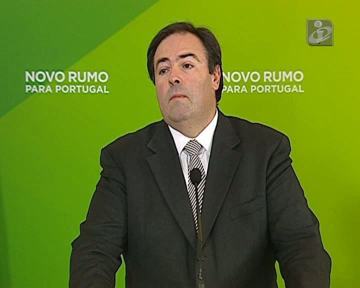 António Galamba - PS