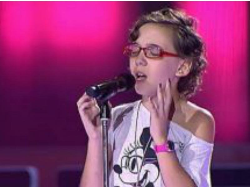 Iraila tinha 12 anos