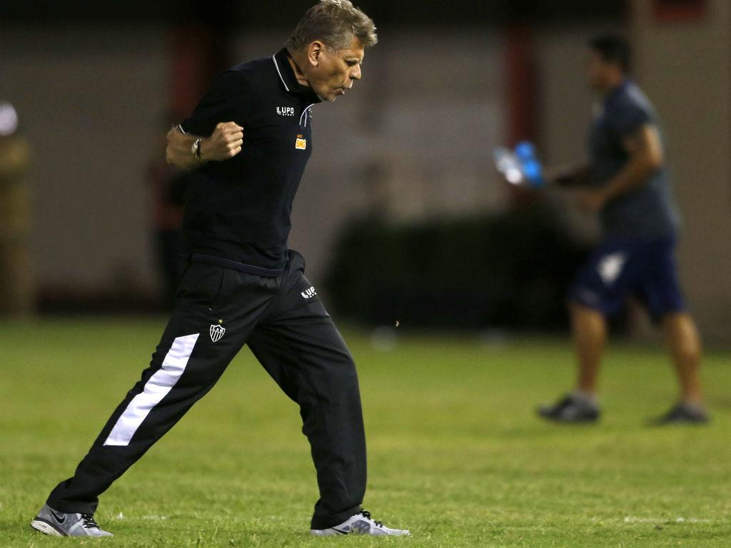 Atlético Minteiro-Nacional (Reuters)