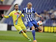 FC Porto vs Nápoles (REUTERS)