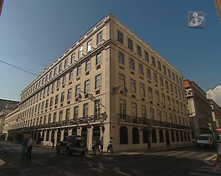 Processo BCP que prescreveu esteve mais de 5 anos no Banco de Portugal