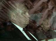 Uli Hoeness condenado a 3 anos de prisão (REUTERS)