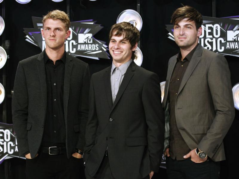 Foster the People (REUTERS)