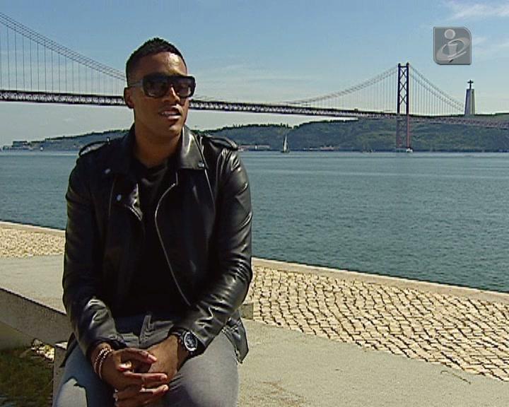 Anselmo Ralph em Portugal para quatro concertos