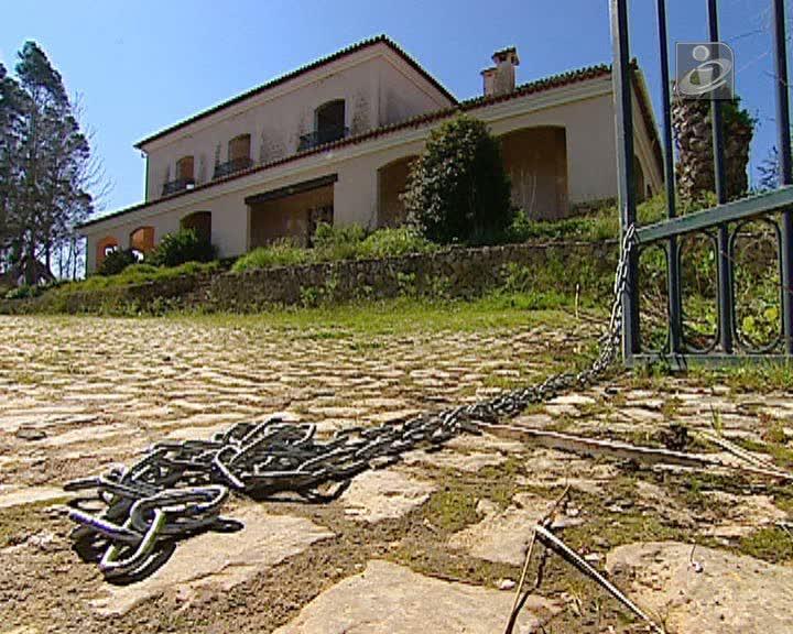 Palmela: ferido do tiroteio internado em estado grave