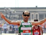 Meia Maratona de Lisboa: 40 mil na ponte e vitórias africanas