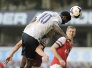 Tottenham Hotspur vs Arsenal (EPA)