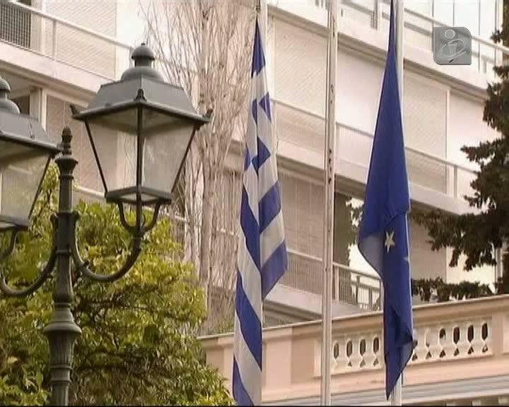 Ajuda externa: troika e governo grego continuam reunidos