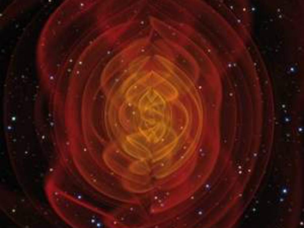 Descobertas ondas gravitacionais causadas pelo Big Bang