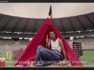 Stromae e o hino da Bélgica para o Mundial