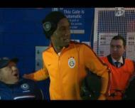 Drogba regressa a casa do Chelsea