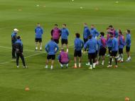Zenit prepara jogo com B. Dortmund (Reuters)
