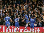 Chelsea vs Galatasaray (REUTERS)