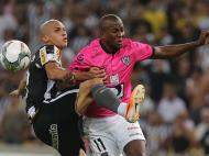 Libertadores: Santos Laguna de Caixinha vence e lidera (Reuters)