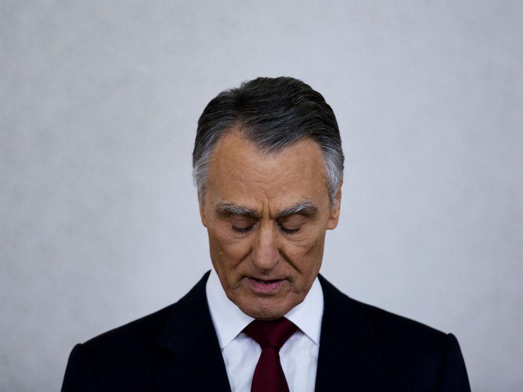 Cavaco Silva (Lusa/Pedro Nunes)