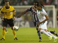 Libertadores: Flamengo perde, At. Mineiro empata (Reuters)