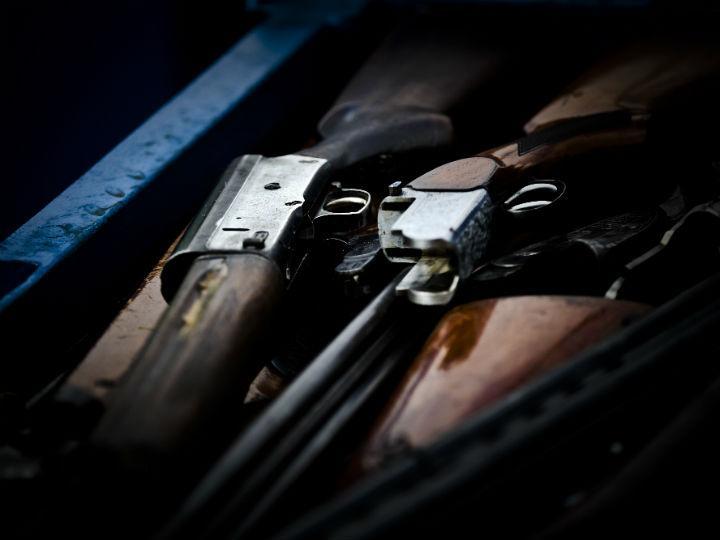 PSP destrói cerca de 3.000 armas (Lusa)