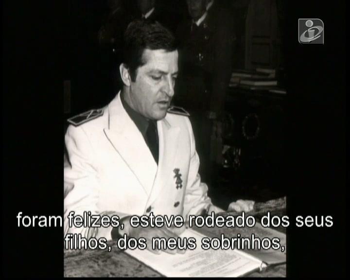 Adolfo Suárez tem menos de 48 horas de vida