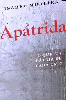Os livros de Marcelo Rebelo de Sousa «Apátrida»