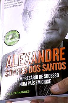 Os livros de Marcelo Rebelo de Sousa «Um Empresário de Sucesso num país em Crise»