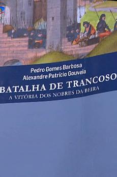 Os livros de Marcelo Rebelo de Sousa «A Batalha de Trancoso»