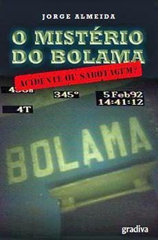 Os livros de Marcelo Rebelo de Sousa «O Mistério do Bolama»