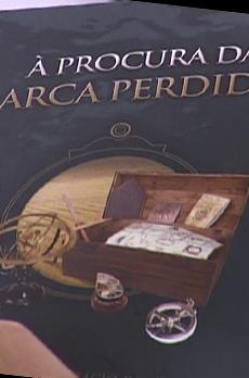 Os livros de Marcelo Rebelo de Sousa «À procura da Arca Perdida»