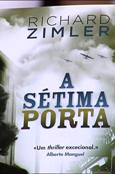 Os livros de Marcelo Rebelo de Sousa «A Sétima Porta»