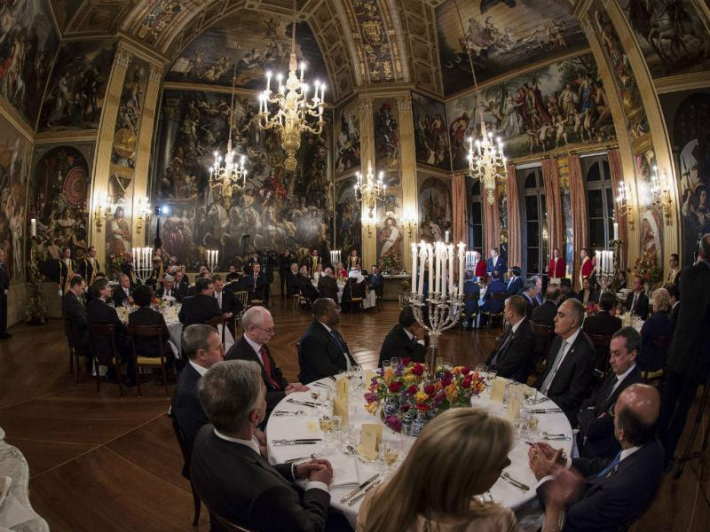 Cimeira Nuclear (Reuters)
