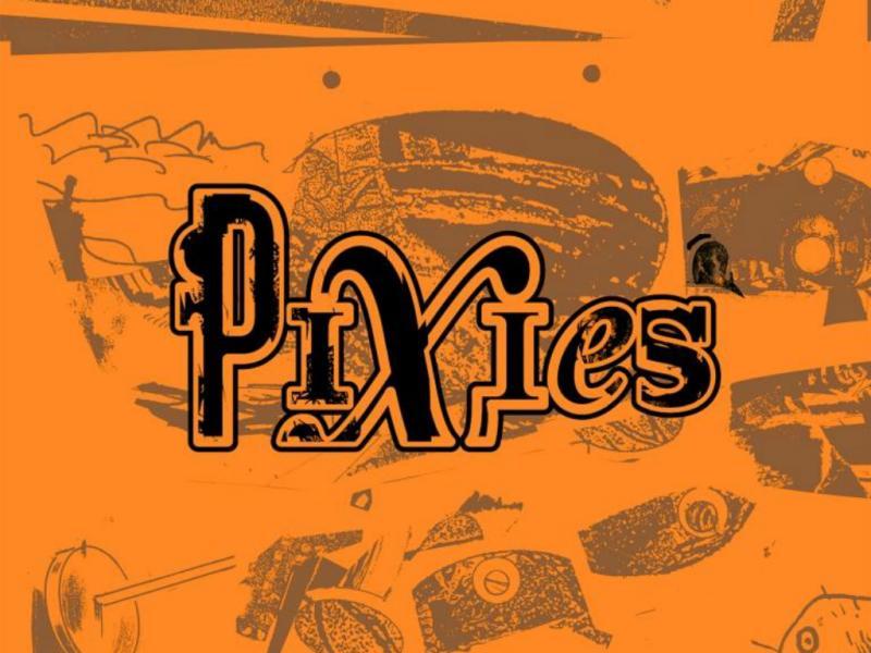 «Pixies» lançam novo disco
