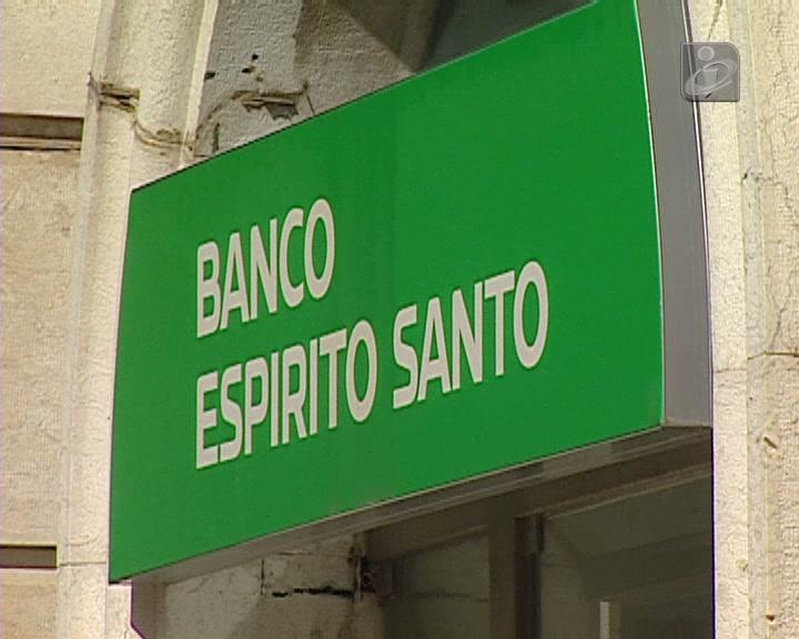 BdP força BES a registar prejuízo de 700 milhões