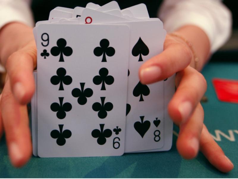 Idosa morre a jogar «Bridge» (Foto/Reuters)
