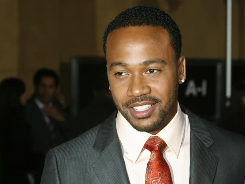 Columbus Short (Foto/Reuters)