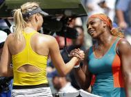 Serena Williams derrota Maria Sharapova no ATP de Miami (REUTERS)