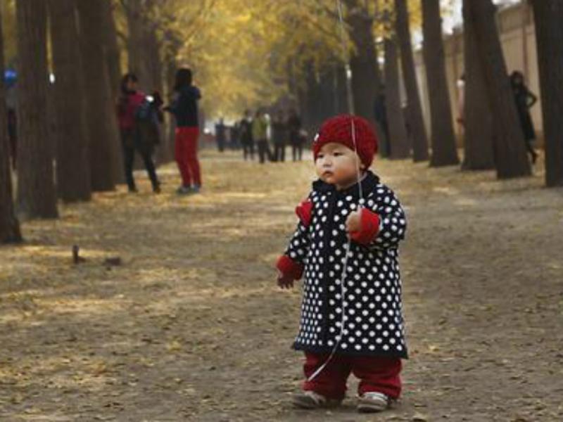 Pais pressionados para colocar filhos nas melhores escolas (Foto/Reuters)