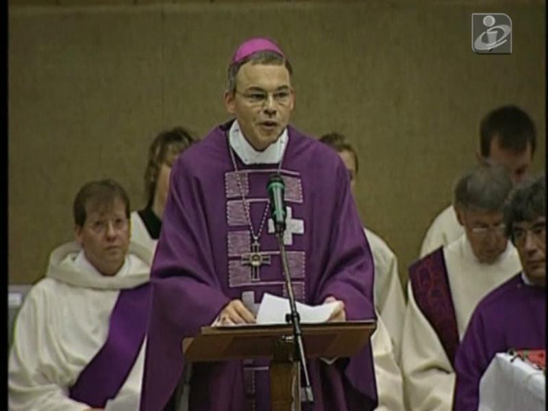 Papa aceitou a demissão do bispo alemão «do luxo»