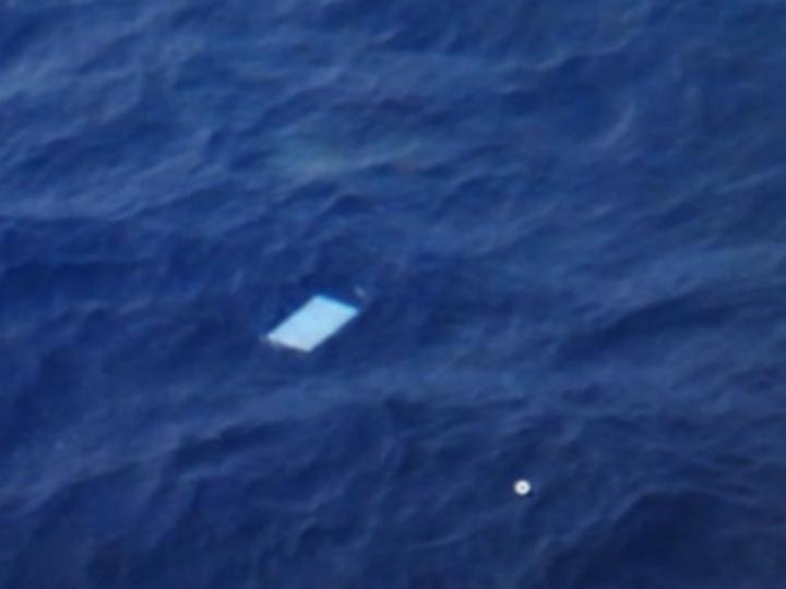 Novo objeto detectado nas buscas ao voo MH370