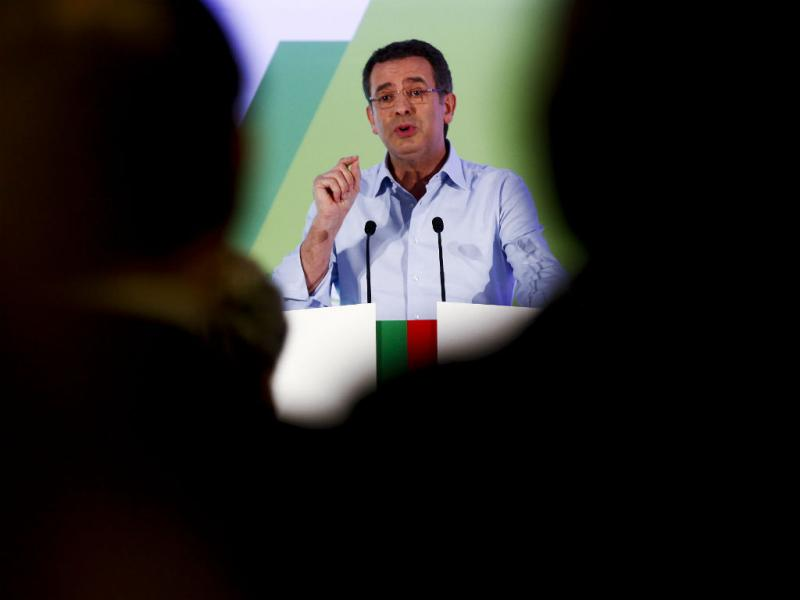 António José Seguro (Lusa)